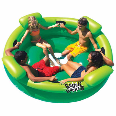 Swimline Shock Rocker Inflatable Pool Toy