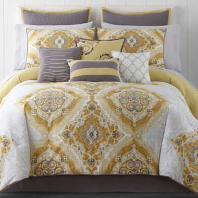 Home Expressions Ariella 14-pc. Comforter Set
