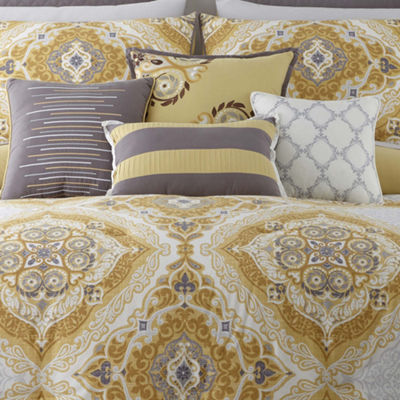 Home Expressions Ariella 14-pc. Comforter Set & Accessories