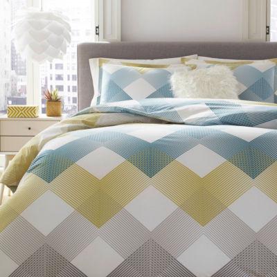 Remy Comforter Set