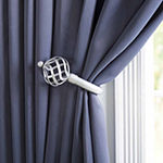 Sphere Curtain Holdback