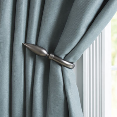 3/4 IN Curtain Rod