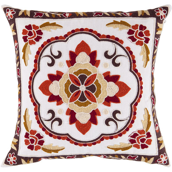 Decor 140 Larnaca Throw Pillow Cover