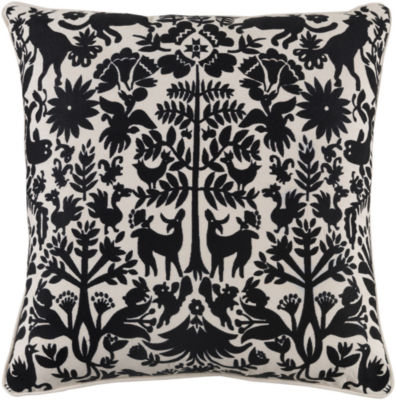 Decor 140 Larosa Square Throw Pillow