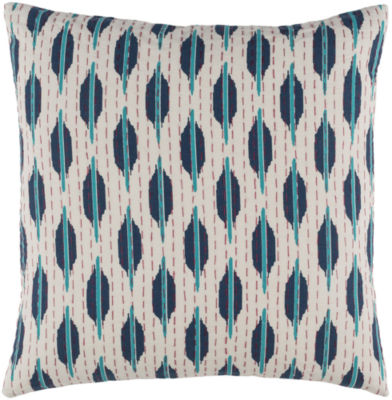 Decor 140 Stedham Square Throw Pillow