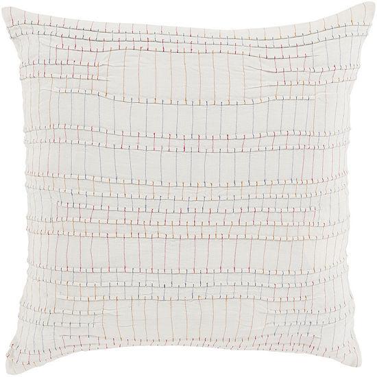 Decor 140 Kesky Square Throw Pillow