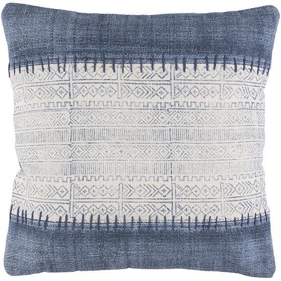 Decor 140 Tajo Square Throw Pillow