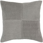 Decor 140 Leake Square Throw Pillow