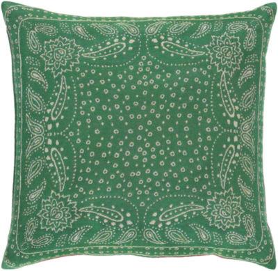 Decor 140 Tamren Square Throw Pillow