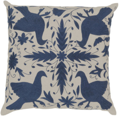 Decor 140 Molfetta Square Throw Pillow