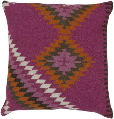 Decor 140 Montesilvano Square Throw Pillow