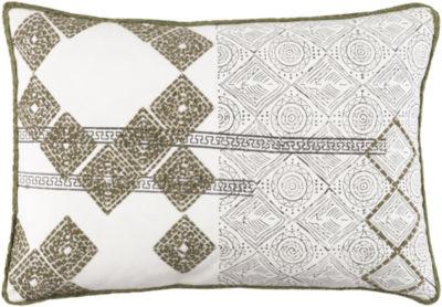 Decor 140 Landau Rectangular Throw Pillow