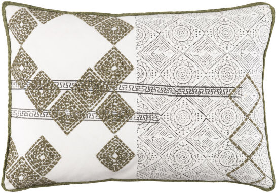 Decor 140 Landau Throw Pillow Cover