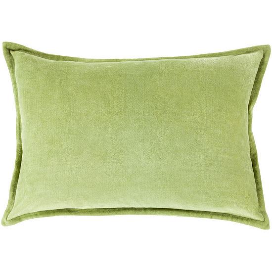 Decor 140 Velizh Throw Pillow Cover