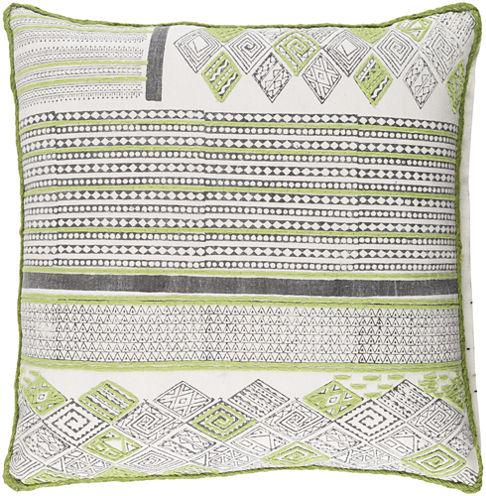 Decor 140 Poynter Square Throw Pillow