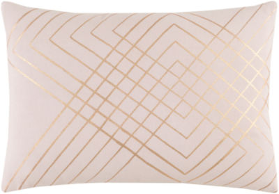 Decor 140 Eversholt Rectangular Throw Pillow