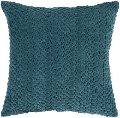 Decor 140 Vorkuta Square Throw Pillow