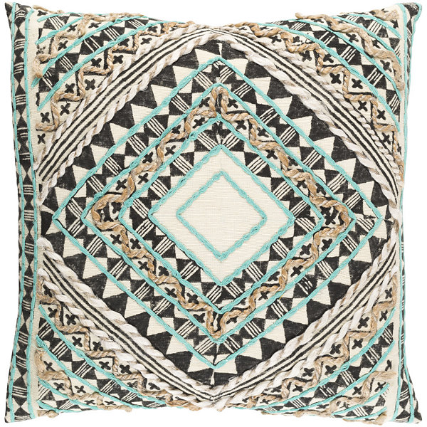 Decor 140 Wadham Throw Pillow Cover