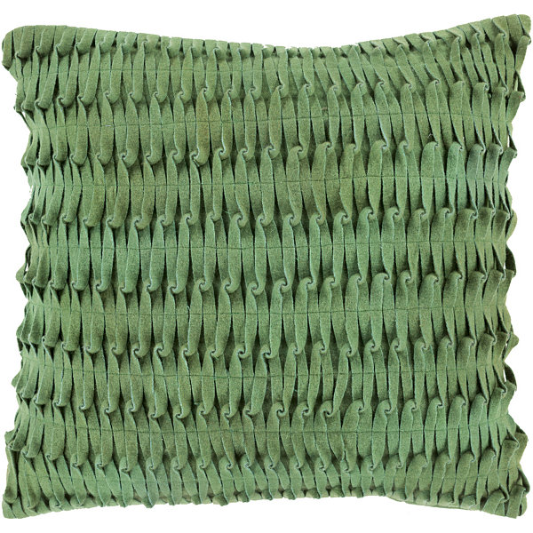Decor 140 Westbourne Square Throw Pillow