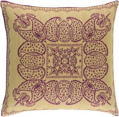 Decor 140 Blackwell Square Throw Pillow