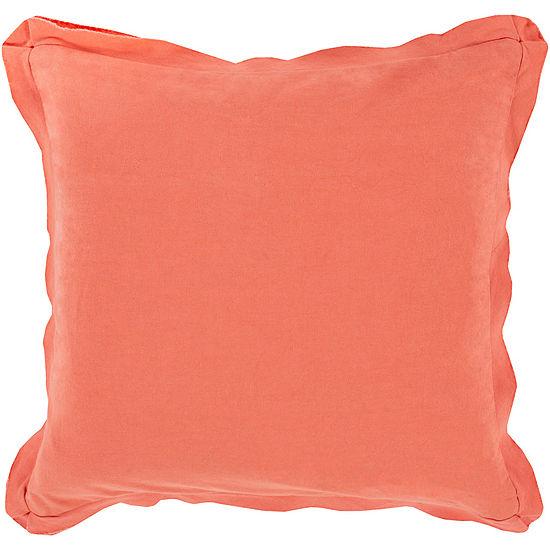 Decor 140 Zollikon Throw Pillow Cover