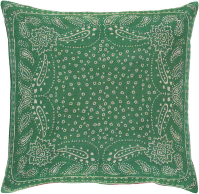Decor 140 Tamren Square Throw Pillow