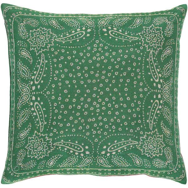 Decor 140 Tamren Throw Pillow Cover
