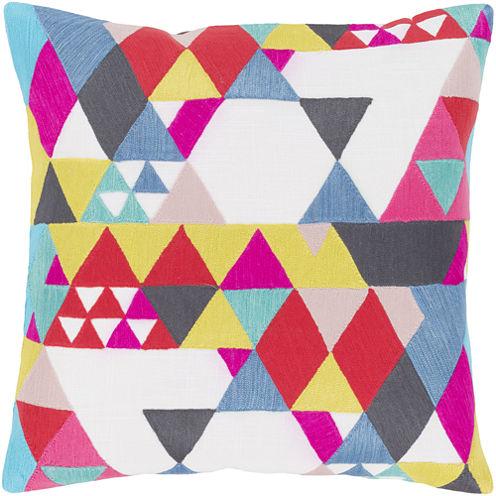 Decor 140 Atlassan Throw Pillow Cover