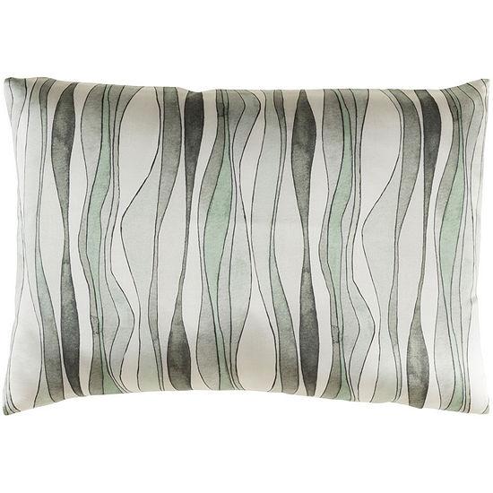 Decor 140 Brydges Rectangular Throw Pillow