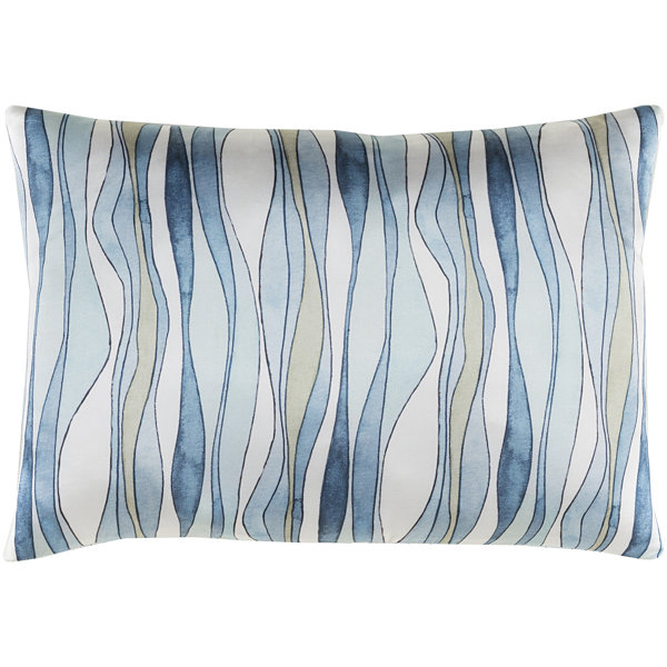 Decor 140 Brydges Throw Pillow Cover
