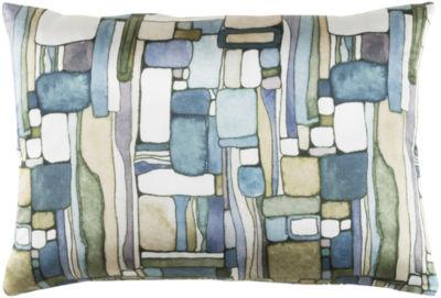 Decor 140 Smollett Rectangular Throw Pillow