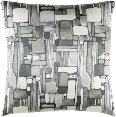 Decor 140 Smollett Square Down Throw Pillow