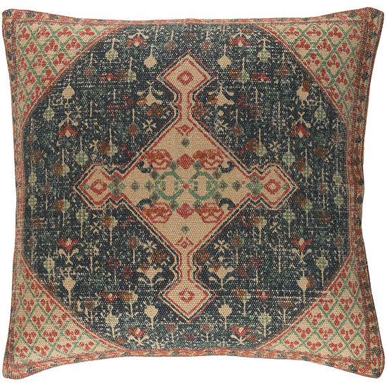 Decor 140 Cowley Square Throw Pillow