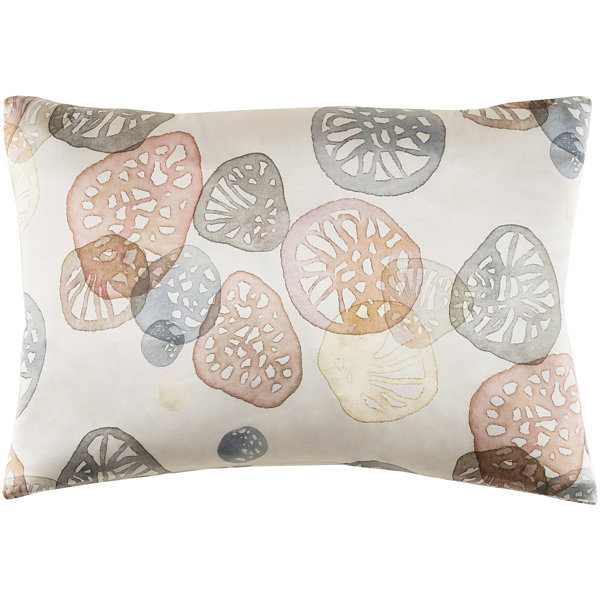 Decor 140 Feridan Rectangular Throw Pillow