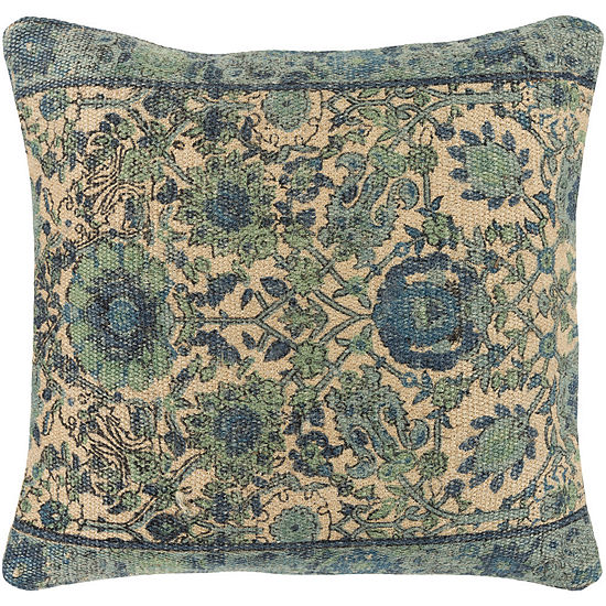 Decor 140 Milliner Throw Pillow Cover