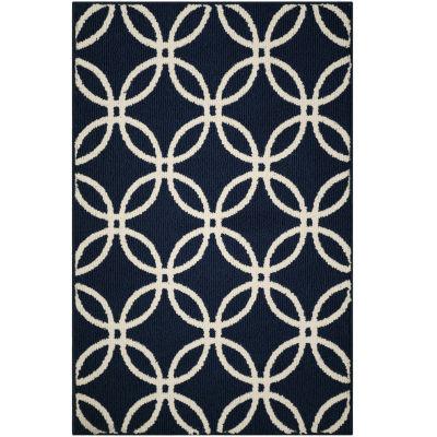 Home Expressions™ Luna Rectangular Rug