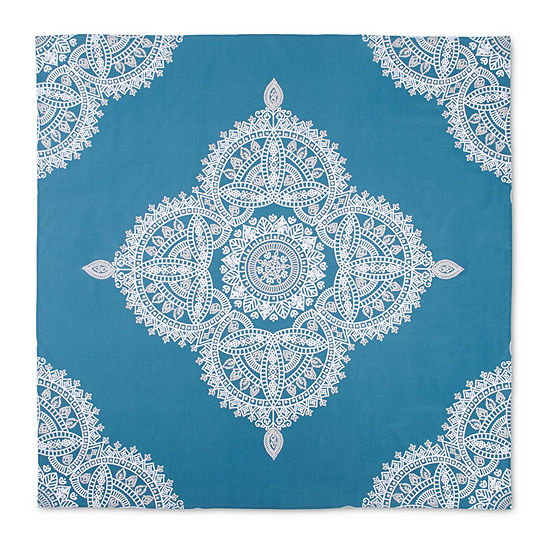 Home Expressions™ Medallion Tapestry
