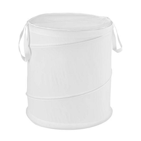 Honey-Can-Do® Large Nylon Pop-Open Hamper