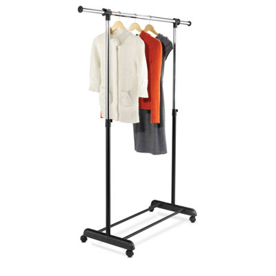Honey-Can-Do® Expandable Garment Rack