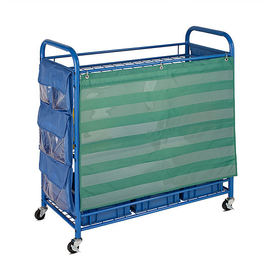 Honey-Can-Do® All-Purpose Teaching Cart