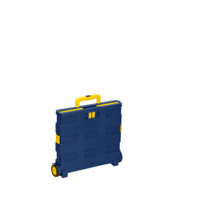 Honey-Can-Do CRT-03622 Folding Utility Cart