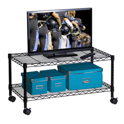 Honey-Can-Do® Media Cart