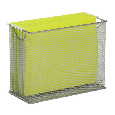 Honey-Can-Do® File Organizer