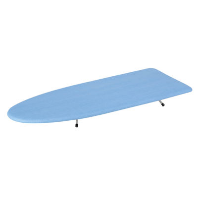Honey-Can-Do® Wooden Tabletop Ironing Board