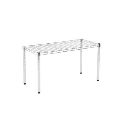 "Honey-Can-Do® 30x14"" Urban Wire Table"