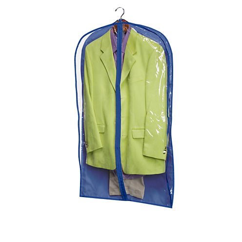 Honey-Can-Do® 2-pk. Hanging Suit Storage Bag