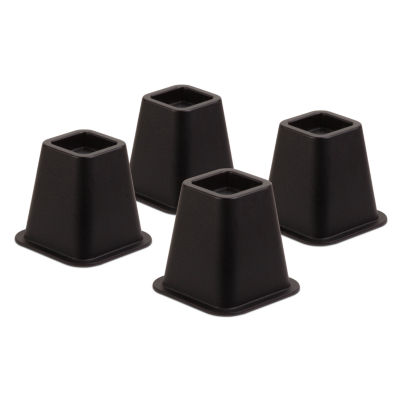 Honey-Can-Do STO-01136 Square Bed Risers
