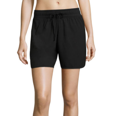 Made For Life Knit Workout Shorts