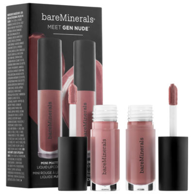 bareMinerals Meet Gen Nude™ Set
