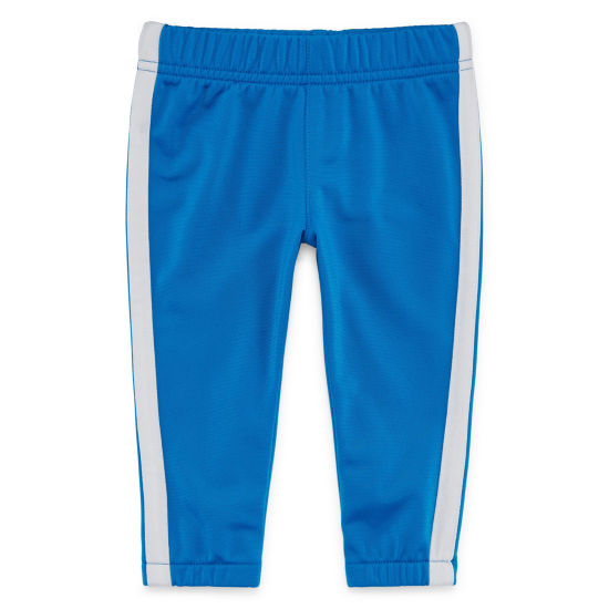 Okie Dokie Tricot Jogger Pant - Baby Boy NB-24M